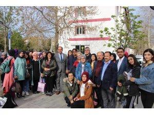 Seydişehir Belediyesi, öğrencileri Çanakkale'ye gönderiyor