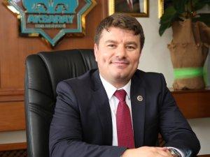 """Belediye Başkanı Evren Dinçer """"Unutmadık, unutturmayacağız"""""""