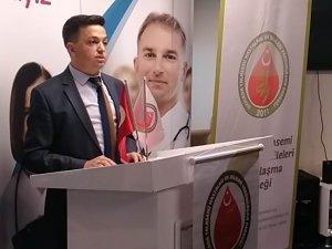 Talasemi hastaları kan bağışı bekliyor