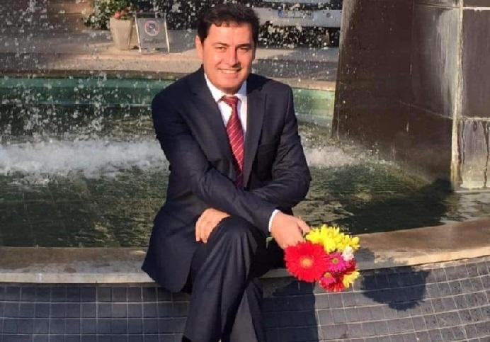 Avukat İbrahim Ergin'in ismi Aksaray'da yaşatılacak
