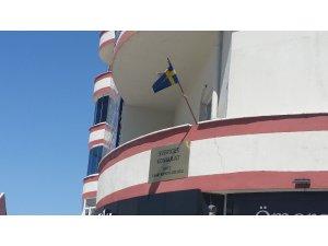 Kulu'da Avrupa Parlamentosu seçimleri için sandık kuruldu