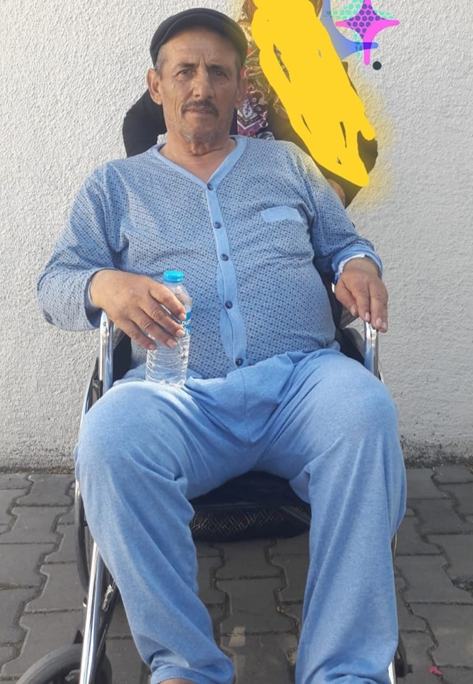 Mahmut Ermiş vefat etti