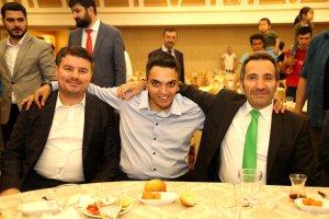 Aksaray'daki engelli ve hükümlü vatandaşlara maddi ve manevi destek verildi