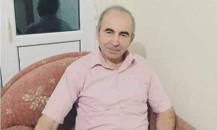 Servet Dağlı 5 gün süren yaşam mücadelesini kaybetti