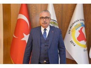 Aksaray'da TMO borsa lisanslı depolarında alım yapacak