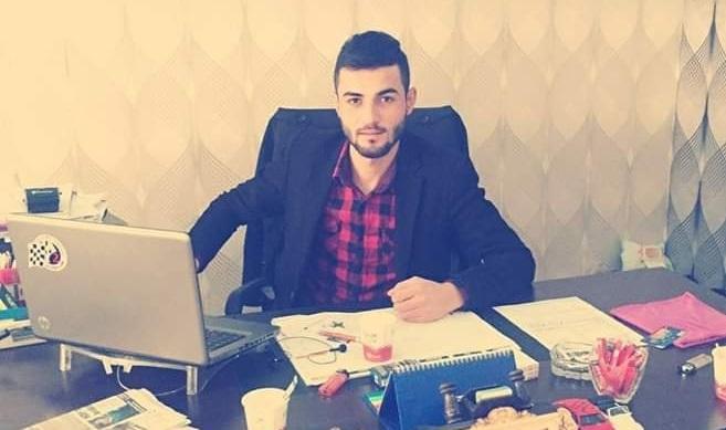 Altınekin'de 23 yaşındaki genç elektrik çarpması sonucu yaşamını yitirdi