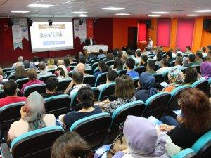 KOP idaresinden 'Yeni Medya ve Okuryazarlığı' eğitimi