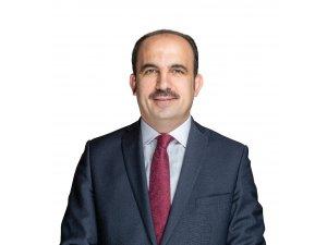 """Başkan Altay: """"Nasreddin Hoca yüzlerce yıldır gönüllerde yaşıyor"""""""