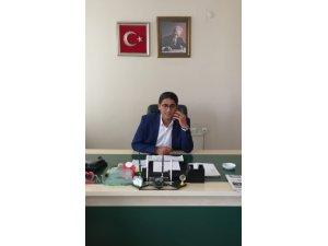 Belediye başkan yardımcısını yaralayan şahıs tutuklandı
