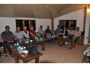 Başkan Bayındır'dan Beyşehir'e doğalgaz müjdesi