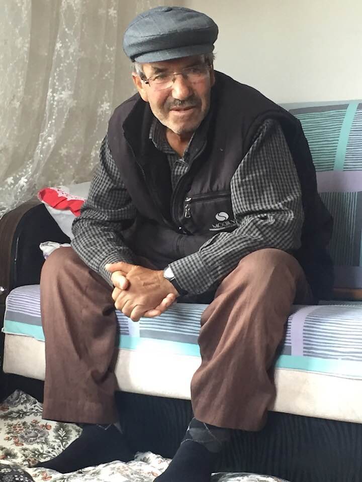 Mustafa Mutlu vefat etti