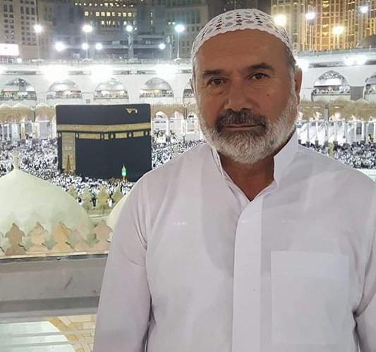 Mustafa Sanlav, Nuri Doğan Turizm Aksaray Temsilcisi Oldu