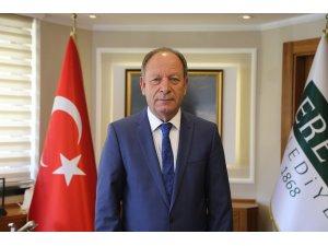 Başkan Oprukçu'dan yeni eğitim ve öğretim yılı mesajı