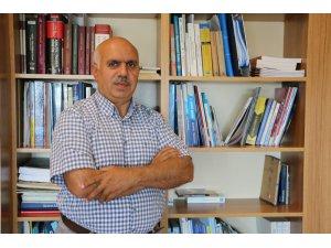 """Prof. Dr. Ünsaçar: """"Konya, makine sanayisinde ülkenin lokomotifi"""""""