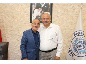 """Beyşehir'de """"Beyşehir Kucaklaşıyor Çalıştayı"""" düzenlenecek"""
