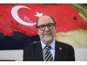 """Prof. Dr. Bocutoğlu: """"Faizleri düşürme politikamız son derece yerindedir"""""""