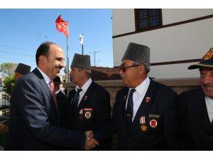 """Başkan Altay: """"Bu vatan şehitlerin ve gazilerin emanetidir"""""""