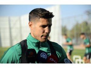 """Alper Uludağ: """"Kasımpaşa maçını kazanmak istiyoruz"""""""
