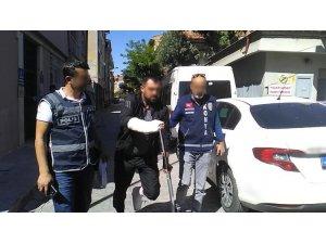 Konya'daki silahlı kavganın şüphelileri tutuklandı