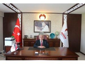 Konya Gıda ve Tarım Üniversitesi, YÖK'ün raporunda da öne çıktı