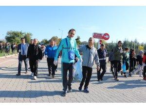 Beyşehir'de, Amatör Spor Haftası kutlandı