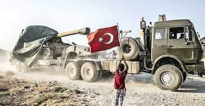 """Türk'ün Gücü Var Olsun """"Şiir"""""""
