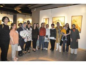 MEDAŞ Sanat Galerisinde yeni sergi