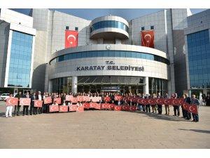 Karatay Belediyesi muhtarları buluşturdu