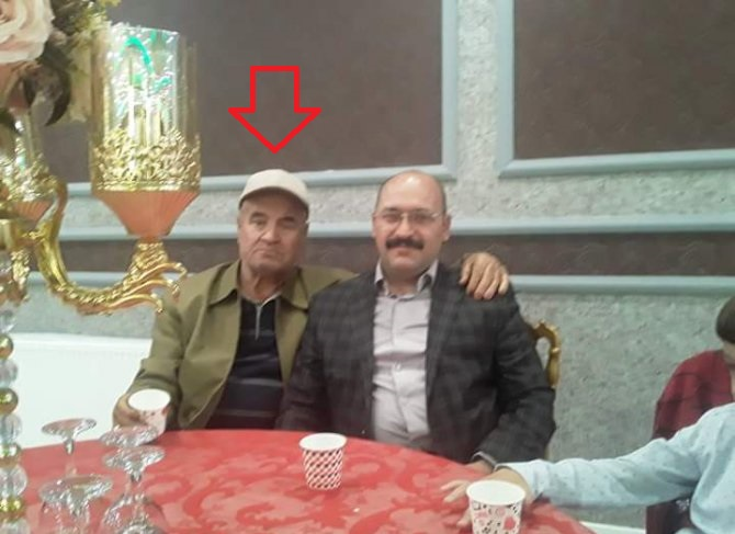 Mustafa Uzar vefat etti