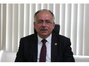 MHP'li Kalaycı'dan, Dedemli Konutları için talep