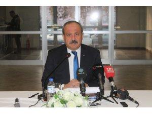"""Emniyet Müdürü Aydın: """"Sadece kadına şiddet olaylarına bakacak birimi faaliyete geçireceğiz"""""""