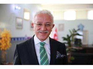 """Rektör Zorlu: """"Türkiye'nin otomobili, gelişen ve büyüyen Türkiye'nin nişanesi olacaktır"""""""
