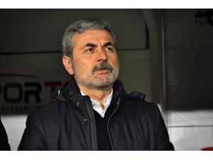 Konyaspor'dan Aykut Kocaman açıklaması