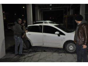 Konya'da DEAŞ'lı terörist yakalandı