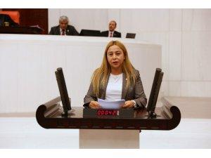 """Milletvekili Esin Kara: """"Yapılandırmaları bozulanlara yeni bir ödeme imkanı tanınacak mı?"""""""