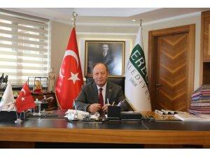 """Başkan Oprukçu: """"Çanakkale bir duruşun destanıdır"""""""