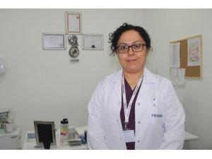 Onkoloji hastalarına ziyaretçi kabul etmeyin uyarısı