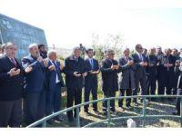 Ereğli'de Sulama Sezonu Açıldı