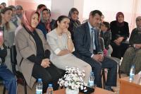Aksaray'da Özel Çocuklara Özel Günde Özel Program!