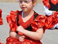 Kamber Gülizar Demir İlkokulu 23 Nisan'a Damga Vurdu