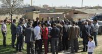 MHP Aksaray'dan Vali Ataklı ile yardımcıları ve Güzelyurt'a ziyaret