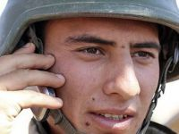 Askere cep telefonu serbest