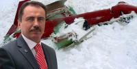 MHP Muhsin Yazıcıoğlu İsmini Aksaray'da Yaşatacak