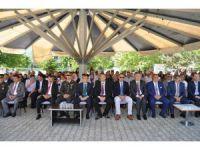 Seydişehir'de 19 Mayıs Törenle Kutlandı
