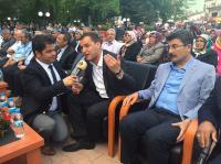 Halkın Teveccühü Aksaray'da MHP yi Şahlandırıyor!