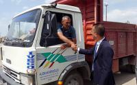 Tuğrul Karacaer, Ahikentler kurulacak