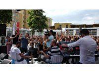 NEÜ'de Geleneksel Gençlik Ve Kültür Şöleni Etkinlikleri Sürüyor