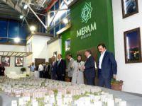 Meram Belediyesi'nin Standına Yoğun İlgi