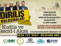 Eskil'den Kayseri'deki programa ücretsiz ulaşım imkanı