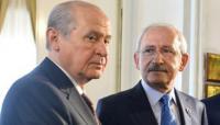 Kılıçdaroğlu: MHP AKP'nin koltuk değneği